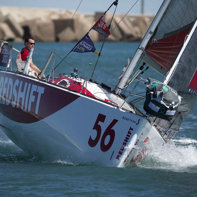Grand Prix du Languedoc Roussillon - Manche 2 - Generali Solo 2015 - le 18/09/2015